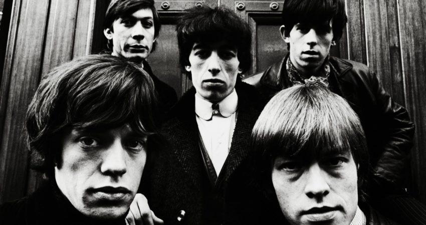 Las 100 mejores rolas de los Stones.